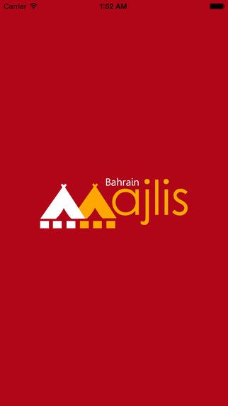 Bahrain Majlis
