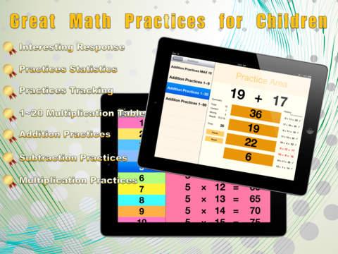 Calculator! - Voice Edition Screenshots