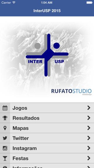 InterUSP 2015
