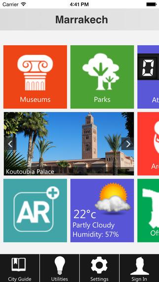 Marrakech Travel - Pangea Guides