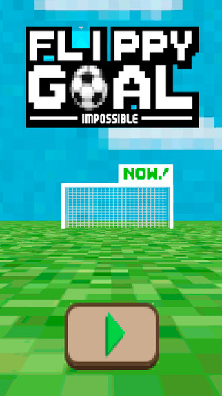 Penalty Goal - Impossible Soccer Game Free - Mobile Ultimate
