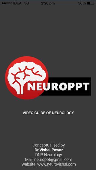 Neuroppt