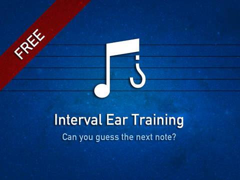 Interval Ear Training iPad Screenshot 5