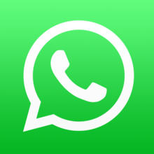WhatsApp Messenger - iOS Store App Ranking and App Store Stats