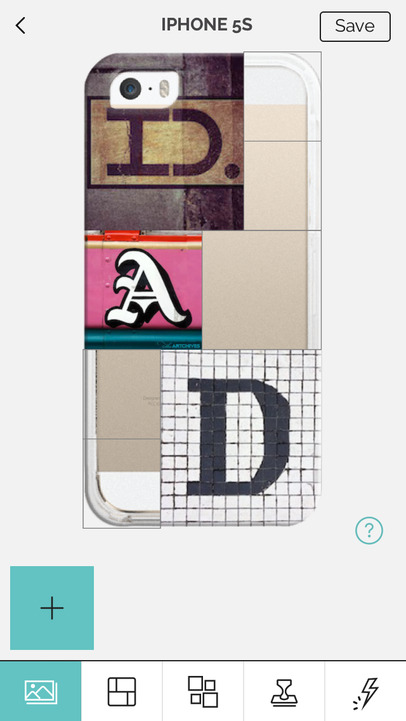 Casetify - formerly Casetagram. Turn your Instagram, Facebook photos into custom cases - iPhone Mobile Analytics and App Store Data