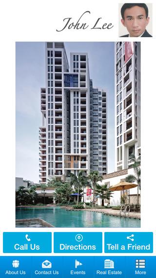 Singapore Home
