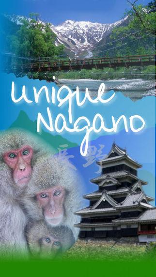Unique Nagano