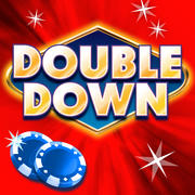 DoubleDown Casino - Free Slots, Video Poker, Blackjack, and More icon