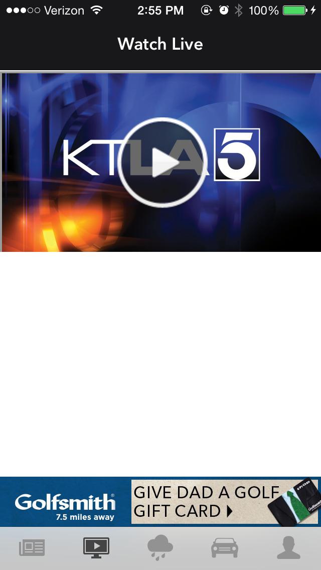 KTLA 5 News screenshot 5