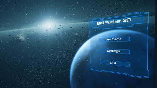 Ball Pusher 3D