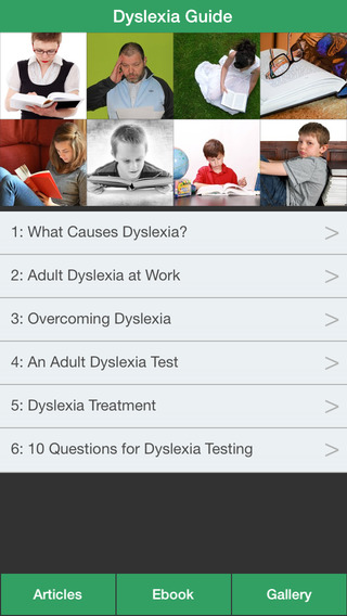 Dyslexia Guide - Everything You Need To Know About Dyslexia Disorder