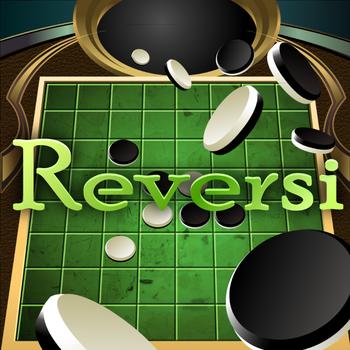 Reversi(JDS ver.) 遊戲 App LOGO-APP試玩