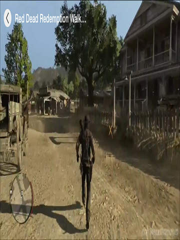 ProGame - Red Dead Redemption Version|玩遊戲App免費|玩APPs