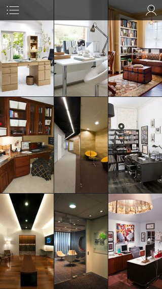 Home and Office Design Ideas PRO - New Collection of Home and Office Furniture Wallpapers to Decor