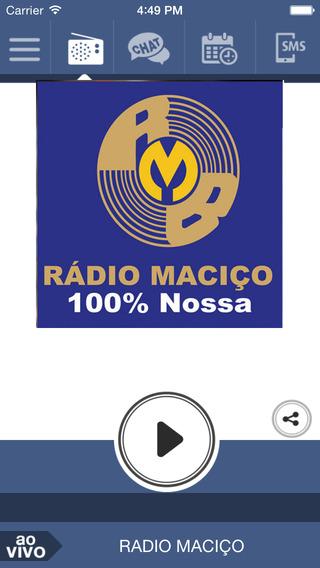 Rádio Maciço de Baturité