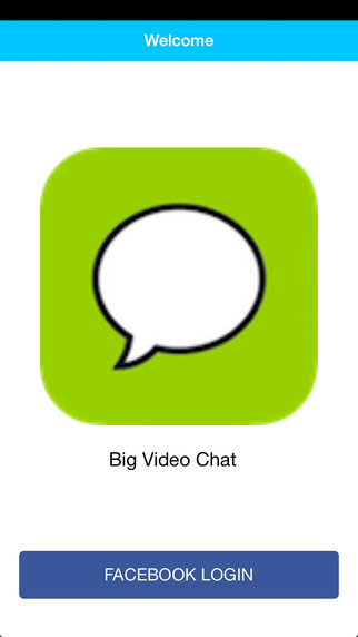 Big Video Chat