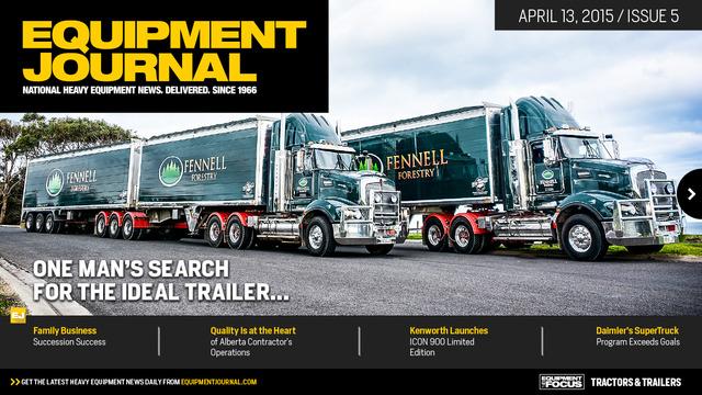 Equipment Journal