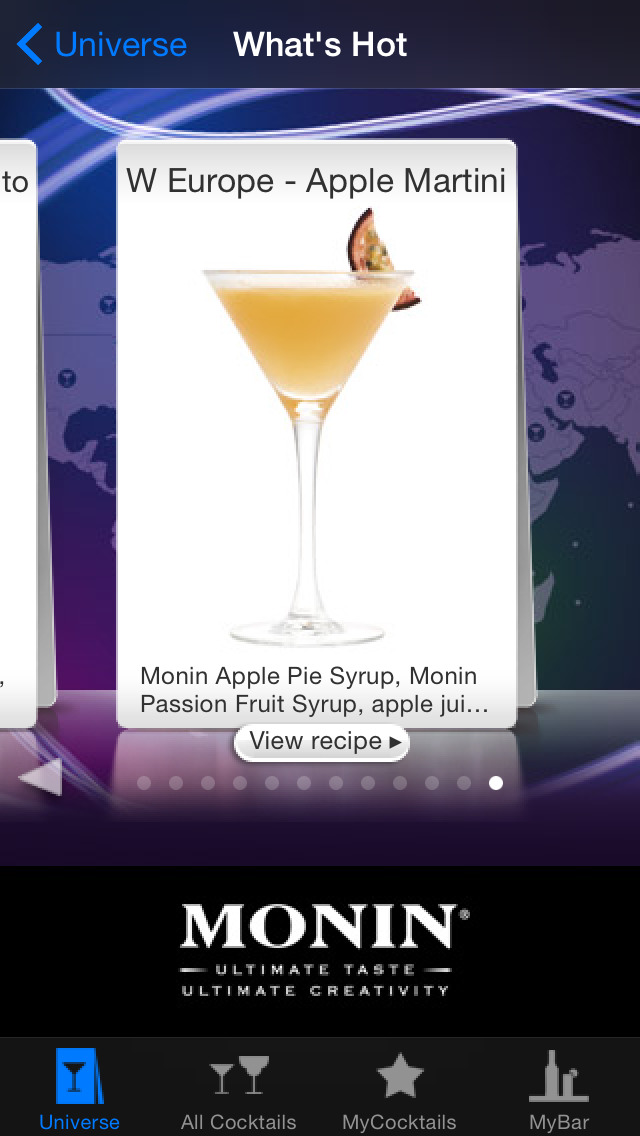 The best bartending and drink mixing apps for iphone and for Perfect drink pro review