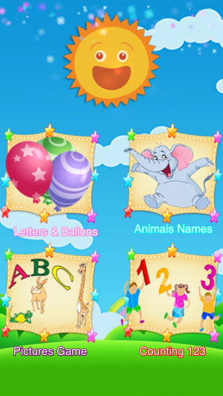 ABC Learn English For Kids And Children With Fun And Easy Games