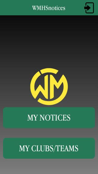 高評價推薦好用教育app WMHSnotices!線上最新手機免費好玩App