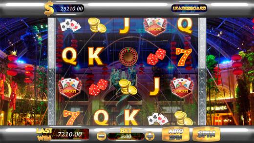 Aba Las Vegas Paradise Slots