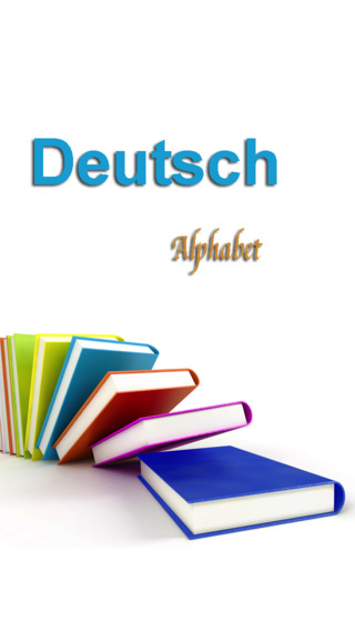 German Alphabet-26 standard letters and umlauts