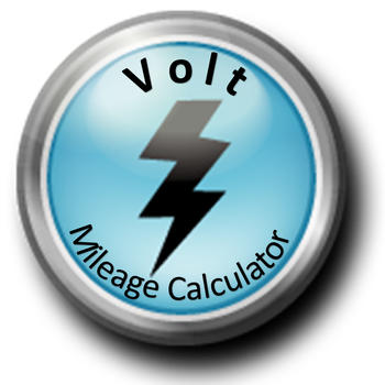 Volt Calculator LOGO-APP點子