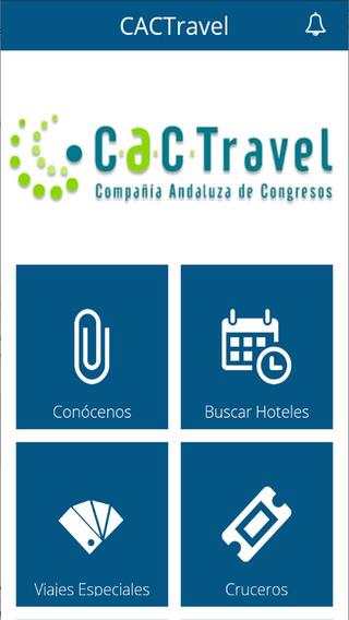 CACTravel 2.0