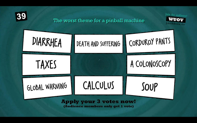 Quiplash Screenshot - 4