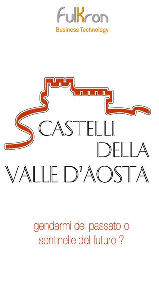 Castles in Aosta Valley - Italy - VDACastle