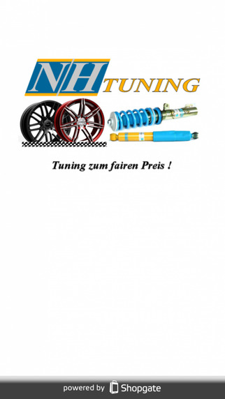 NH-Tuning - Tuning zum fairen Preis