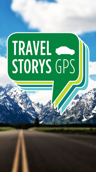 TravelStorysGPS - Explore with location-aware storytelling