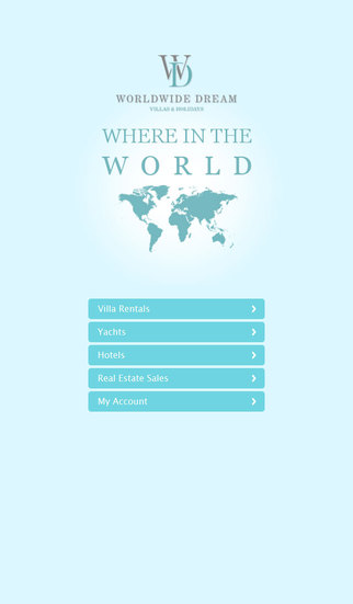 Worldwide Dream Villas