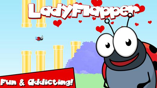 LadyFlapper