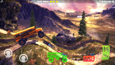 Offroad Legends 2 screenshot 1
