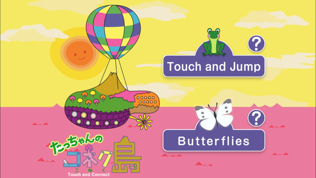 Touch and Connect Free edition Parent and child communication app