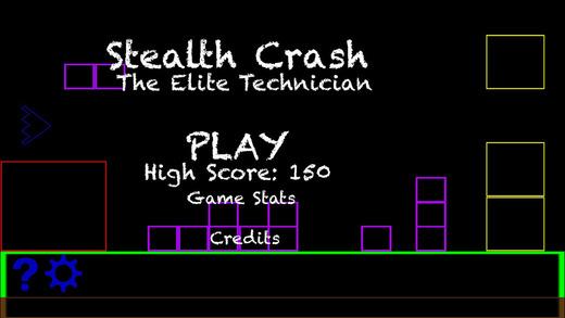 Stealth Crash