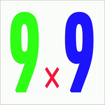 NineXNine 教育 App LOGO-APP試玩
