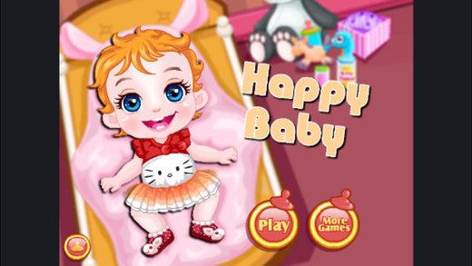 Baby Birthday Photos