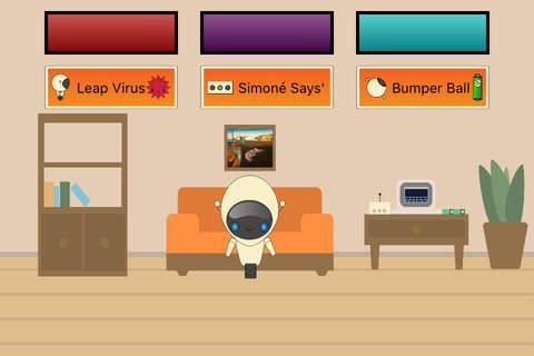 Compubot screenshot 2