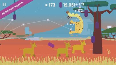 oh my giraffe screenshot 4