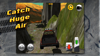 3D Off-Road Truck Parking Extreme - Dirt Racing Stunt Simulator FREE