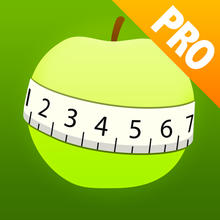 Calorie Counter and Diet Tracker PRO by MyNetDiary - iOS Store App Ranking and App Store Stats