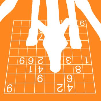 Giraffe sudoku 遊戲 LOGO-玩APPs