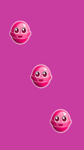 Gum Ball Crush Lite