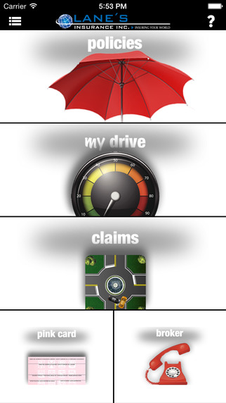 Lane's Insurance