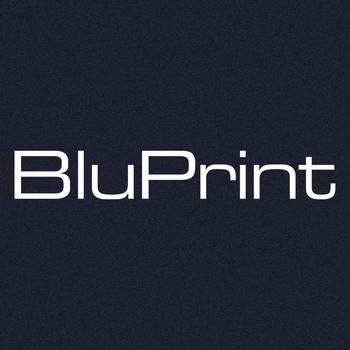BluPrint Magazine 生活 App LOGO-APP試玩