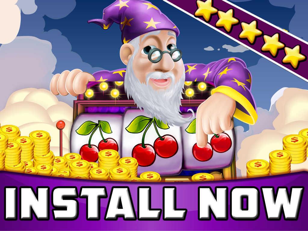 Wizard of Oz Slotmaschinen kostenlos oder Echtgeld