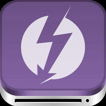 iDrive Downloader and File Manager with Video Music Player 工具 App LOGO-APP試玩