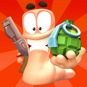 百战天虫3 :Worms 3 [iOS]